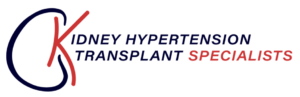 Kidney & Hypertension Transplant Specialists